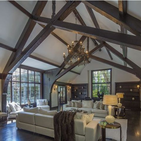 Step Inside Reese Witherspoon's Former Bel Air Estate (Now Listed for $16M)