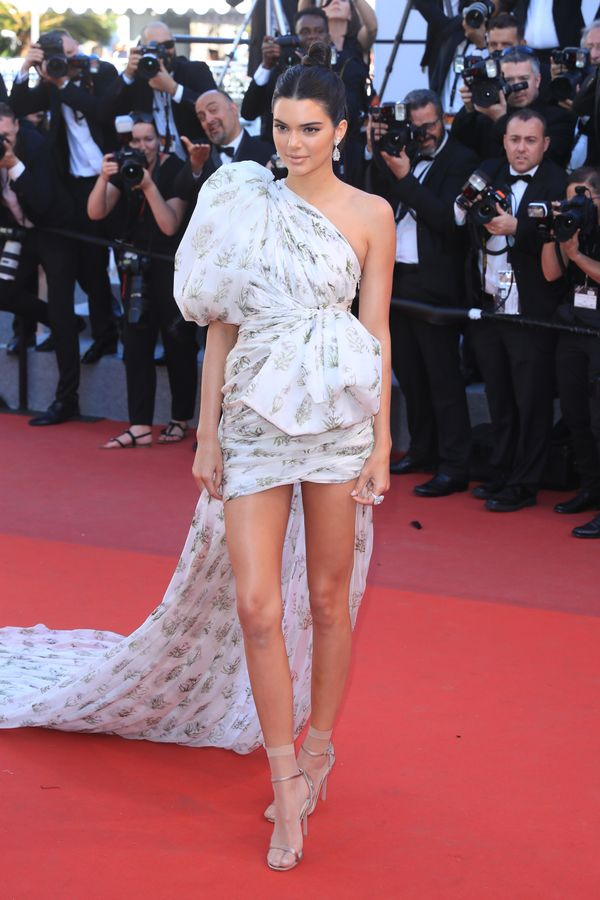 Kendall Jenner 2017 Cannes
