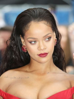 Rihanna Just Revealed New Details About Her Fenty Beauty Launch