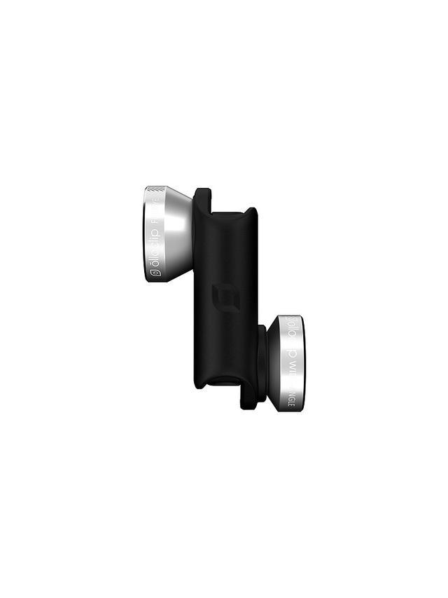 Olloclip 4-in-1 Lens Pack