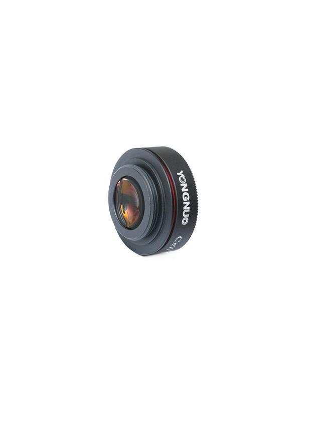 Yongnuo Wide Angle Lens