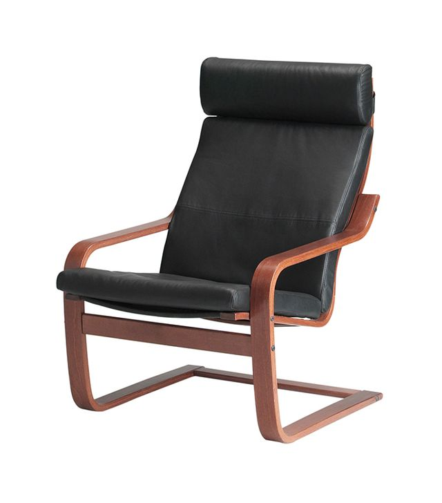 Found the 15 best midcentury lounge chairs mydomaine for Ikea club chair