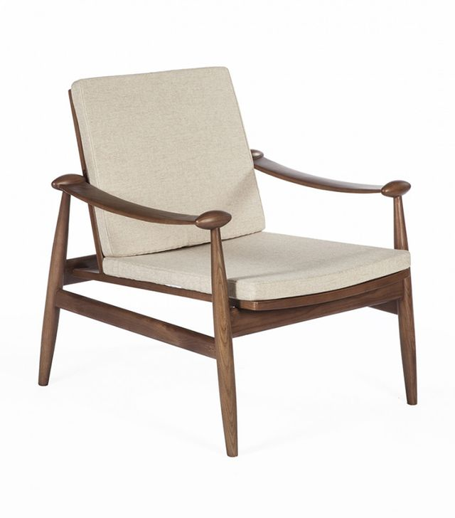 Found The 15 Best Midcentury Lounge Chairs Mydomaine