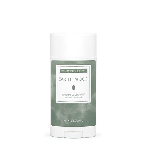 Earth + Wood Natural Deodorant