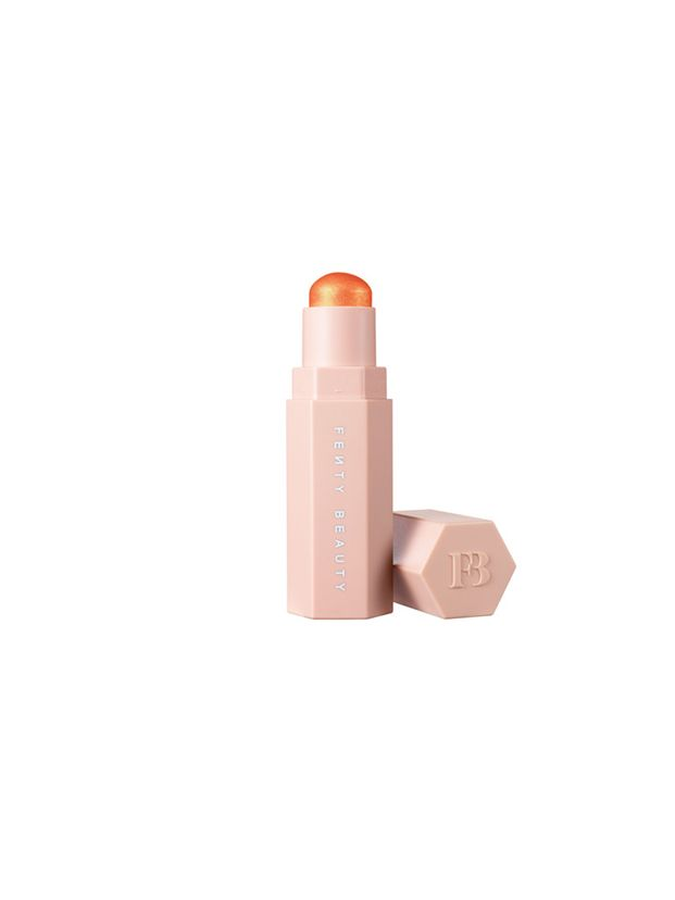 Fenty Beauty Match Stix Shimmer Skinstick in Chili Mango