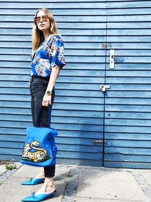 Whoa: We Didn't See This Scandi Trend Coming