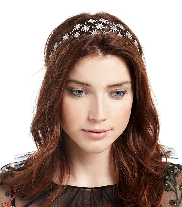 Starlight Constellation Circlet Headband