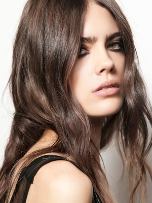 3 Things Hairstylists Do Before Blow-Drying That You Don't