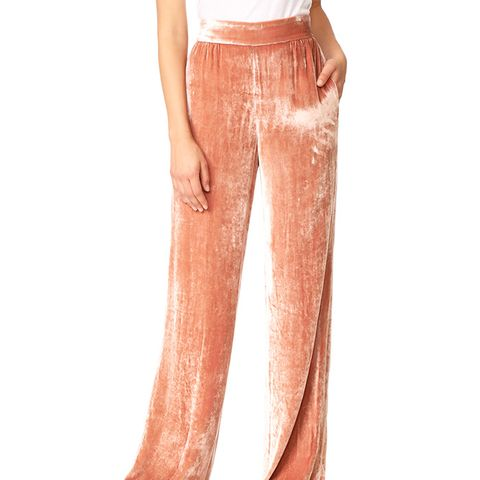 Raquel Wide Leg Pants