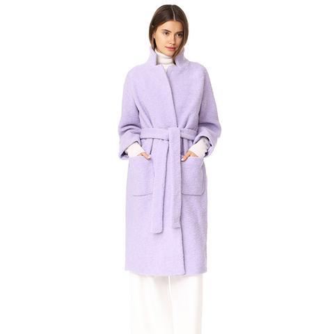 Fenn Wrap Coat