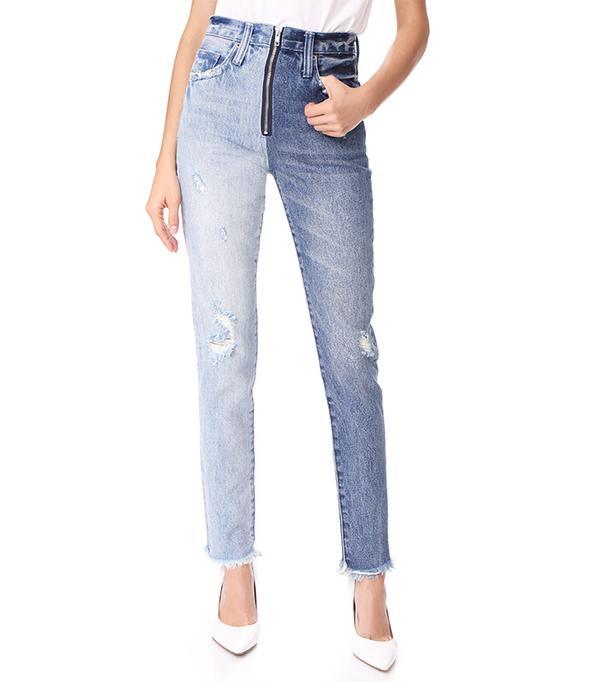 Amx Jeans