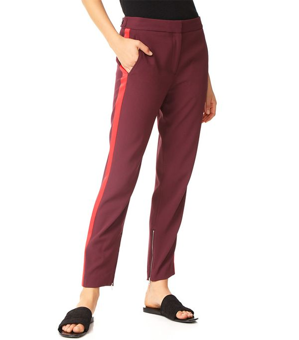 Willoughby Pants