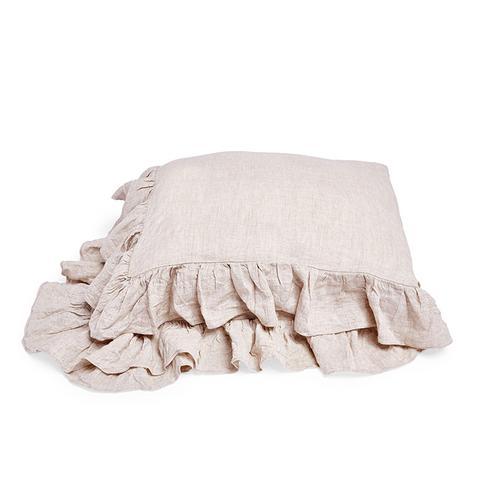 Organic Linen Crib Duvet