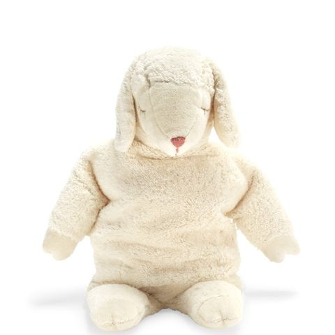 Sleepy Sheep Warming Pillow