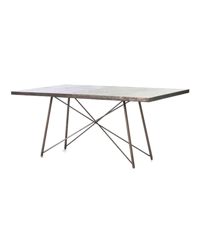 West Elm Presley Dining Table