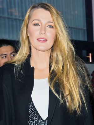 Blake Lively Wore the Chic Airport Staple You Need for Every Flight
