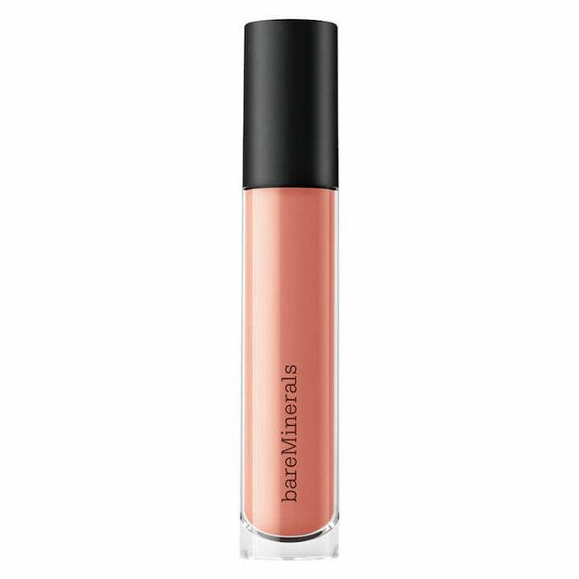 BareMinerals Gen Nude Buttercream Lip Gloss in Groovy
