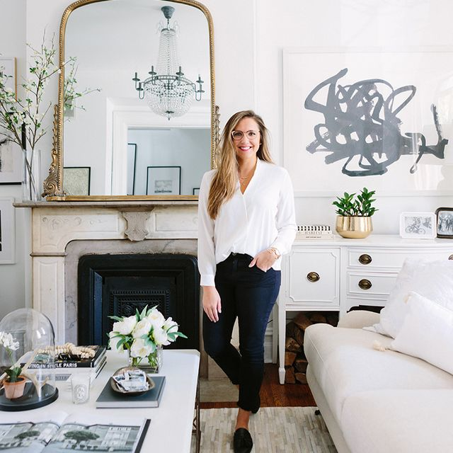 Trust Us: You Need to See the Jaw-Dropping Makeover of This Stylish CEO's Home