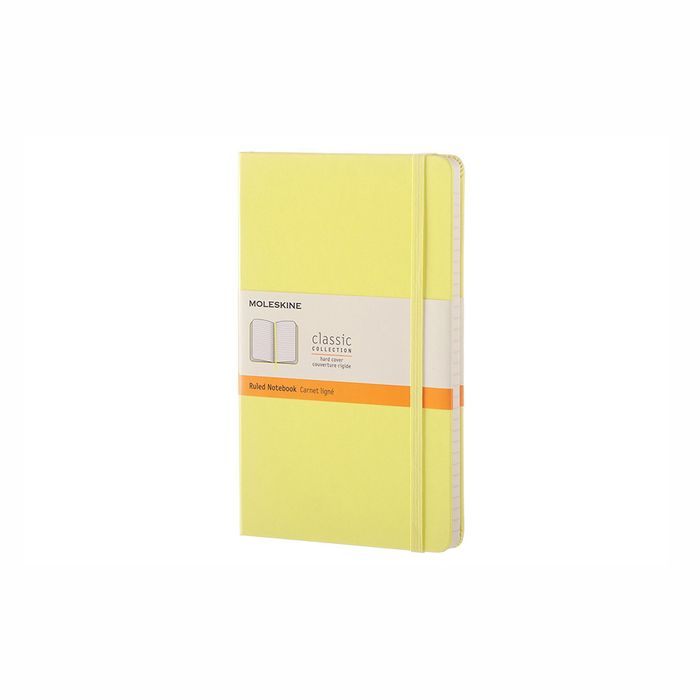 Notebook (Set of 2) by Moleskine