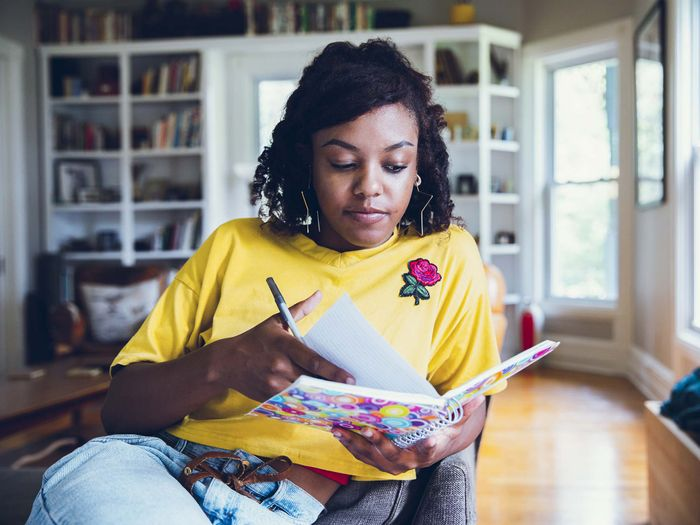 5 Things to Remember If You Want to Start Journaling