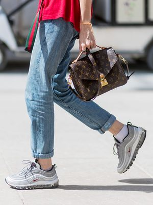 The Only Sneaker Trends That Matter for Fall