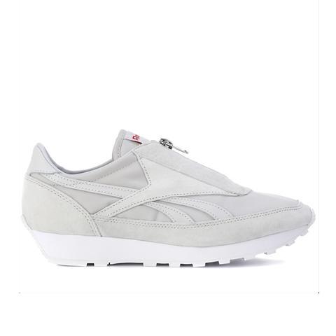 Aztek Zip Suede Sneakers