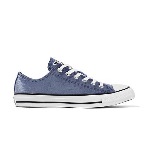 Chuck Taylor All Star Velvet Sneakers