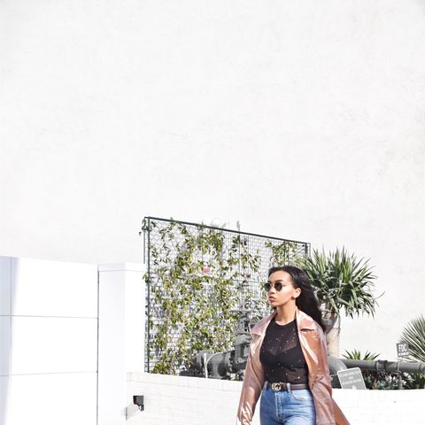 The Coolest Los Angeles Fashion Girls to Follow