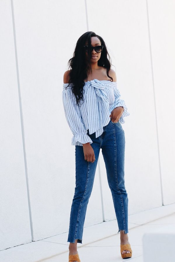 top los angeles fashion bloggers