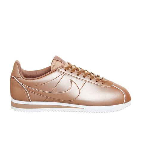 Classic Cortez Og Metallic Rose Gold