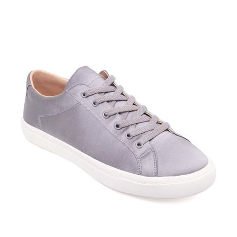 Hazel Lace-Up Sneakers