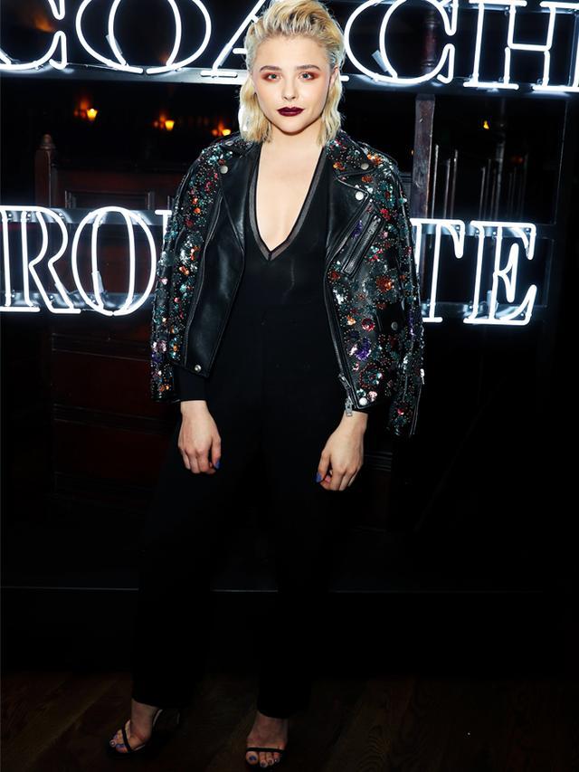 Chloe Grace Moretz Style