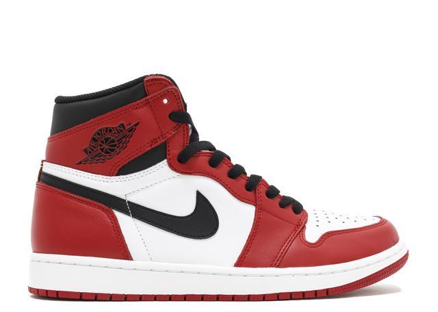 """Nike Air Jordan 1 Retro High OG """"Chicago"""""""