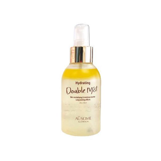Whamisa Hydrating Double Layer Mist - best korean skincare products