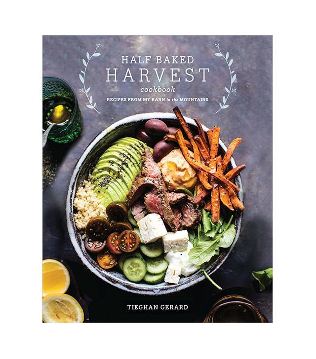 Tieghan Gerard Half Baked Harvest Cookbook
