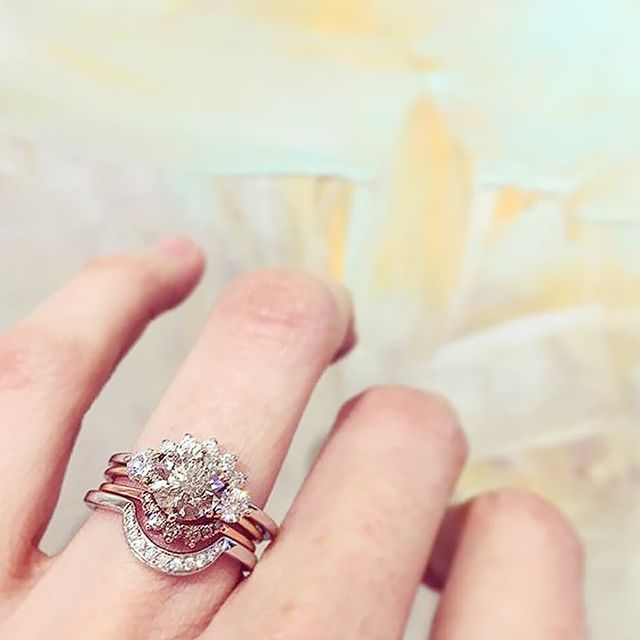 The Engagement Ring Trend No One Saw Coming