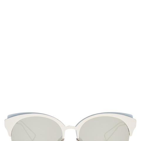 Diorama Cat-Eye Sunglasses