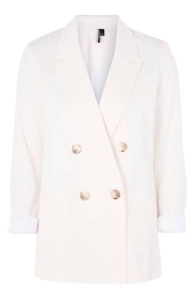 Mensy Slouch Jacket