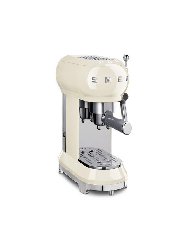 Smeg Pump Espresso Coffee Machine