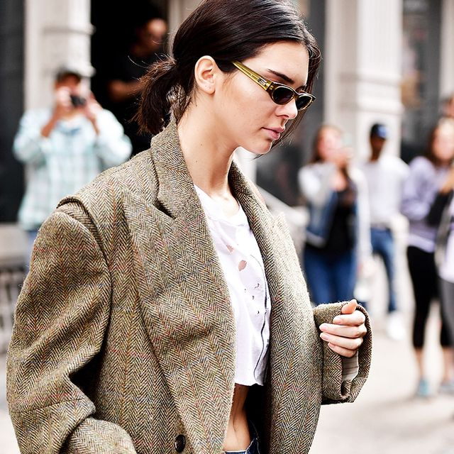 The Fall Trends Kendall Jenner Is Already Wearing