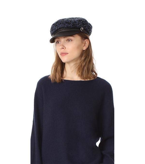 Genie Jessa Hat