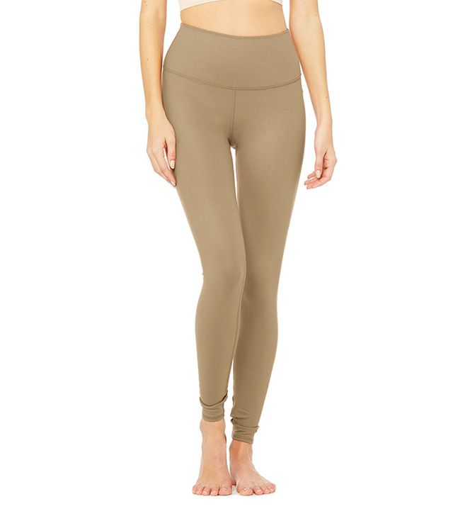 Alo Yoga High-Waist Airbrush Leggings