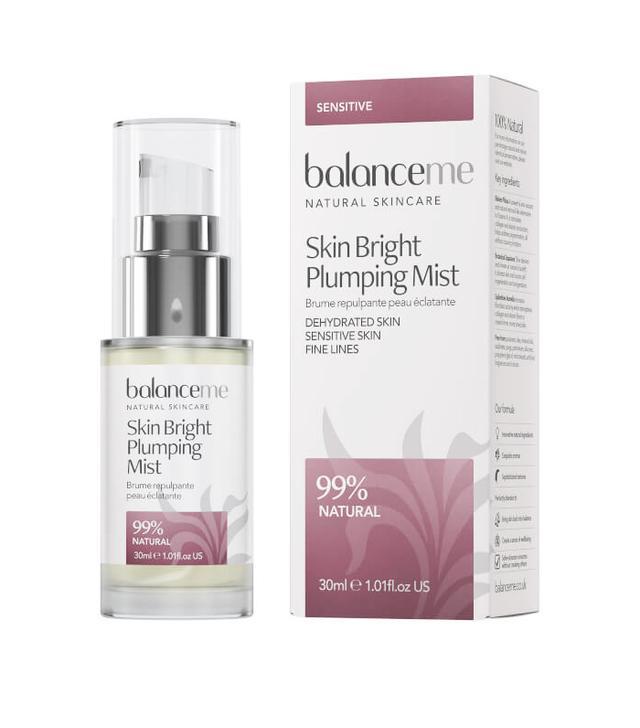 Balanceme Skin Bright Plumping Mist