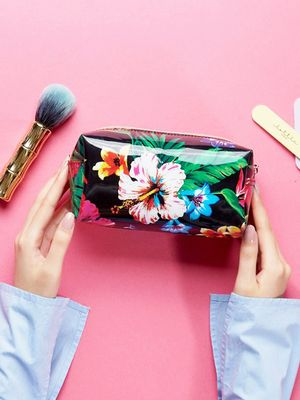 6 Items Every Summer-to-Autumn Makeup Bag Actually Needs
