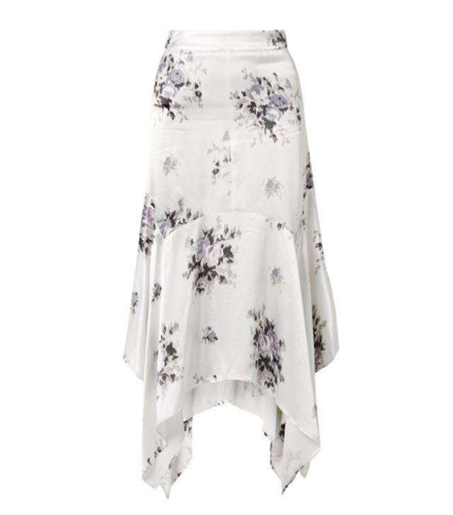 Street style cult buys: Ganni skirt