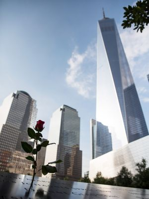 How the 9/11 Memorial Makes Sure Victims' Birthdays Are Never Forgotten
