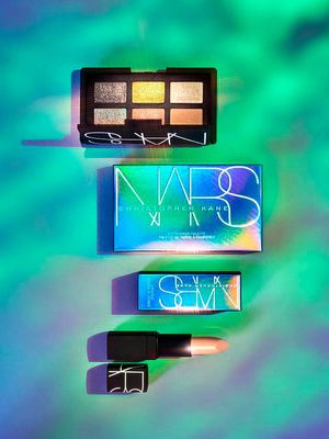 PSA: The Nars Chrome Couture Collection Already Has a Waiting List