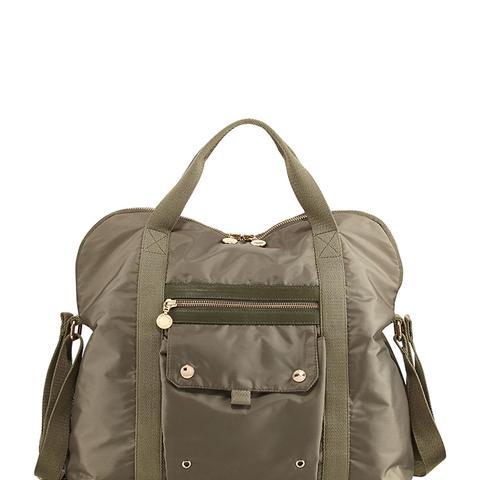 Fern Diaper Bag