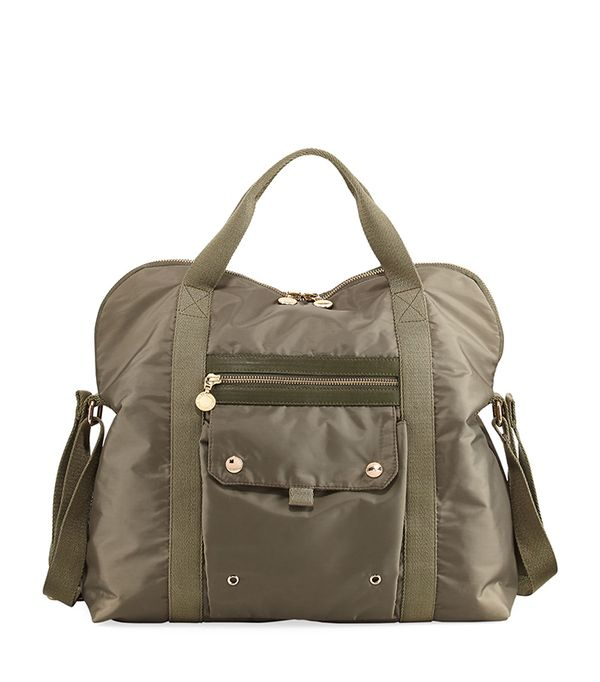15 Chic Diaper Bags Fashion Moms Swear By Whowhatwear