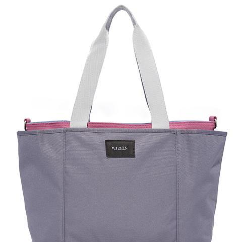 Wellington Diaper Bag